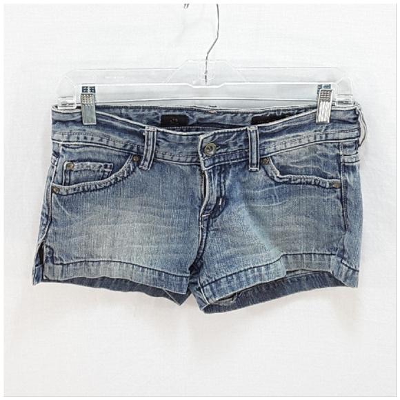 2ee68ed49c W10 Stella Quality Denim X2 Shorts   Shorty Size 2   Poshmark